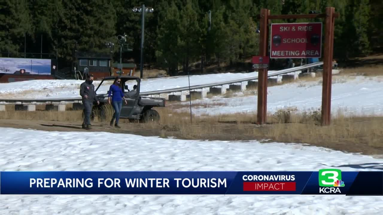 New campaign aims to bring more tourists to South Lake Tahoe