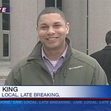 WLKY says goodbye to Eric King