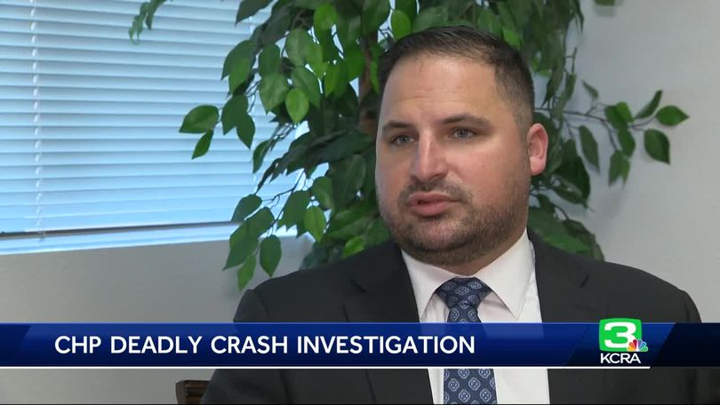 Investigation continues into crash that killed CHP officer, driver