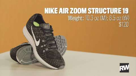 nike air zoom structure 19 donna