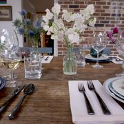 How to Mix China for a Gorgeous Table Setting