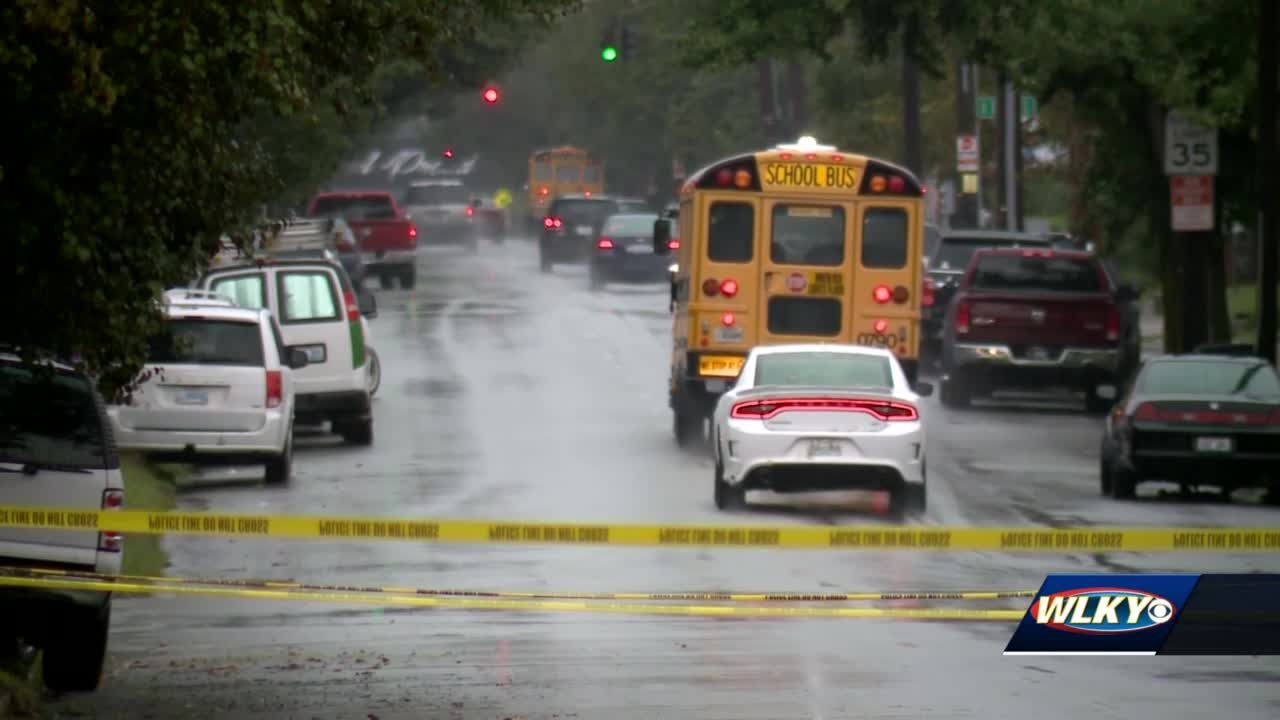 What we know about west Louisville bus stop shooting that took life of JCPS student