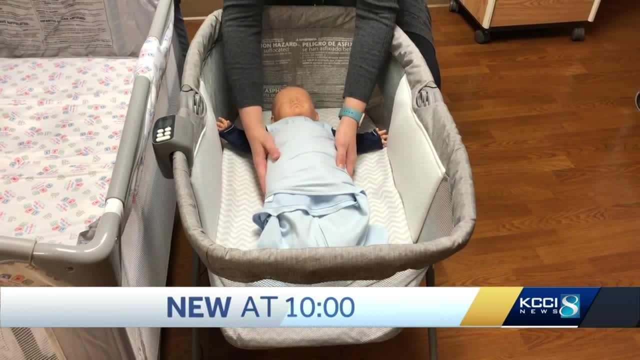 Doctors say there has been an increase in baby deaths in Polk County