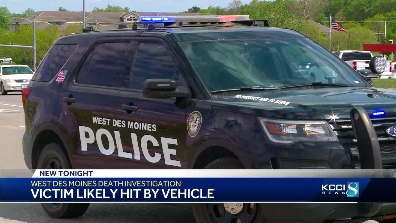 WDM police identify woman found dead near I-35