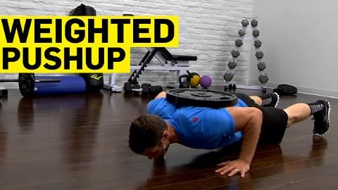 The Pushup That Builds Maximum Muscle
