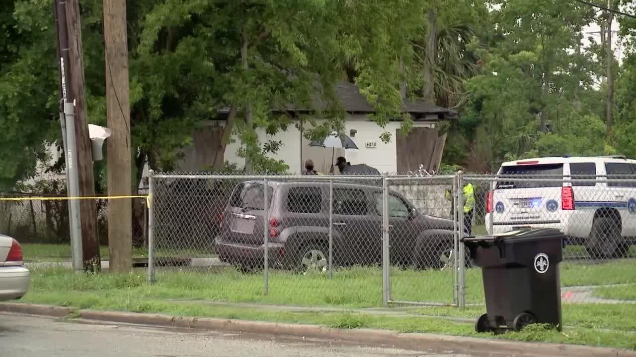 NOPD: 2 teens shot, killed in Gentilly