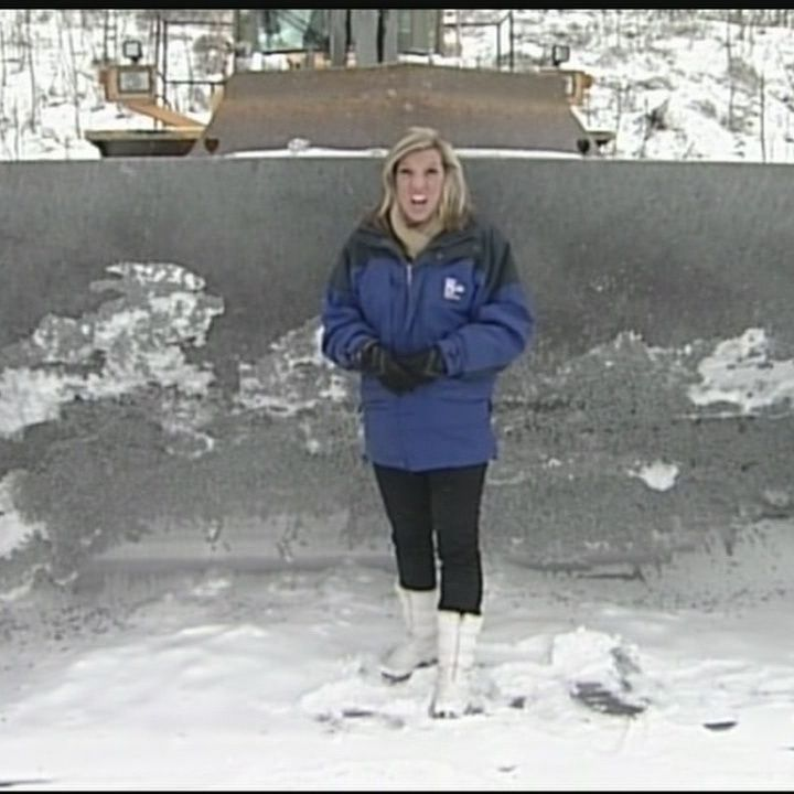 News 8 checks on road conditions in Lancaster County