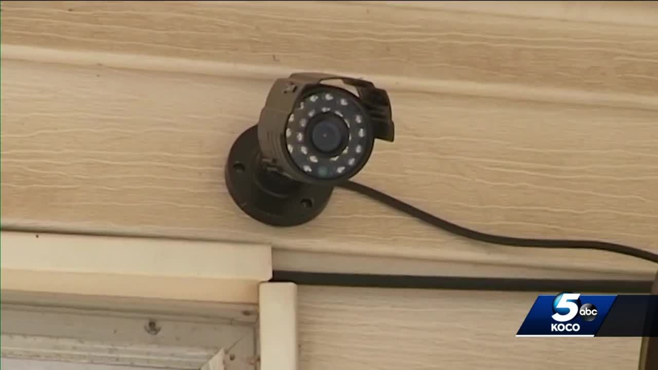 OCPD starts new effort to get people to register their home, business burglary alarms