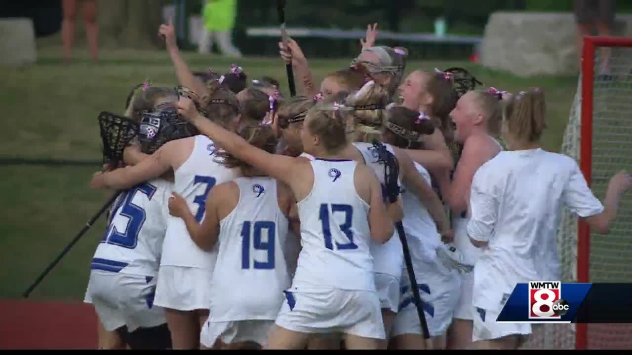 Kennebunk captures girls 'A' championship