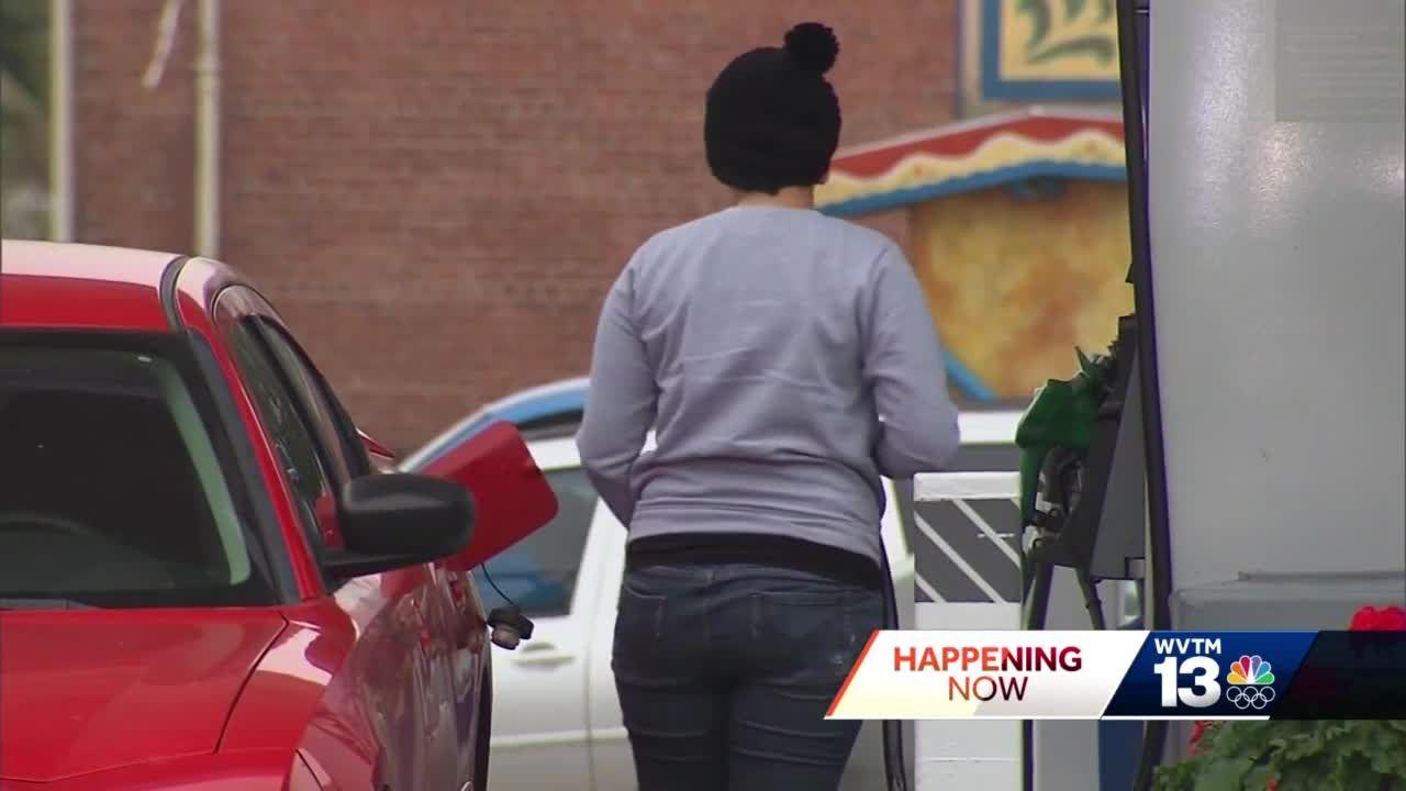 AAA Alabama urges people not to 'panic buy' gas