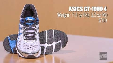 Asics GT-1000 4 - Men's   Runner's World