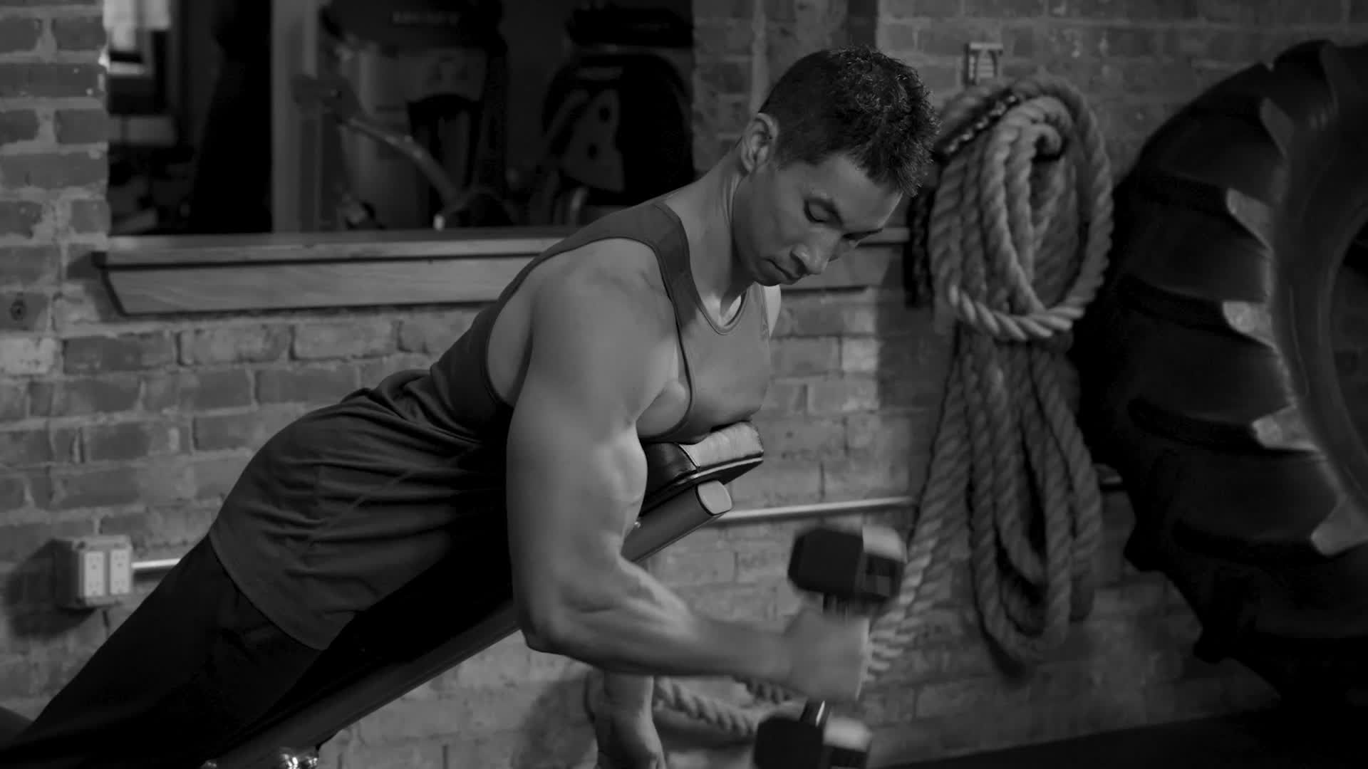 The Best 5 Biceps Exercises You Haven't Tried