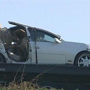 3 killed, 3 injured in Ceres crash