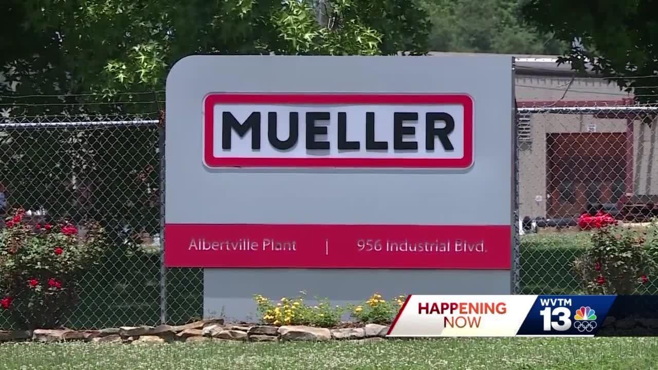 2 dead, 2 injured after workplace shooting in Albertville