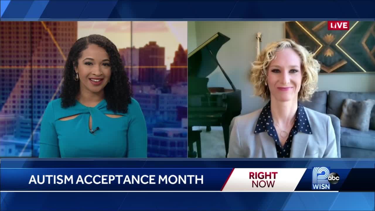 Autism Society hosts first-annual Ungala for Autism Acceptance Month