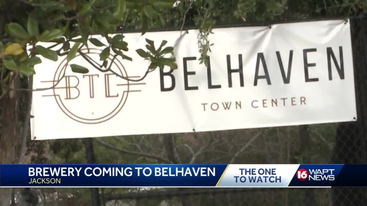 Crafter brewery planned for Belhaven