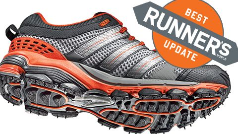 Último Paralizar Naufragio  Adidas Response Trail 18 - Men's | Evesham-nj