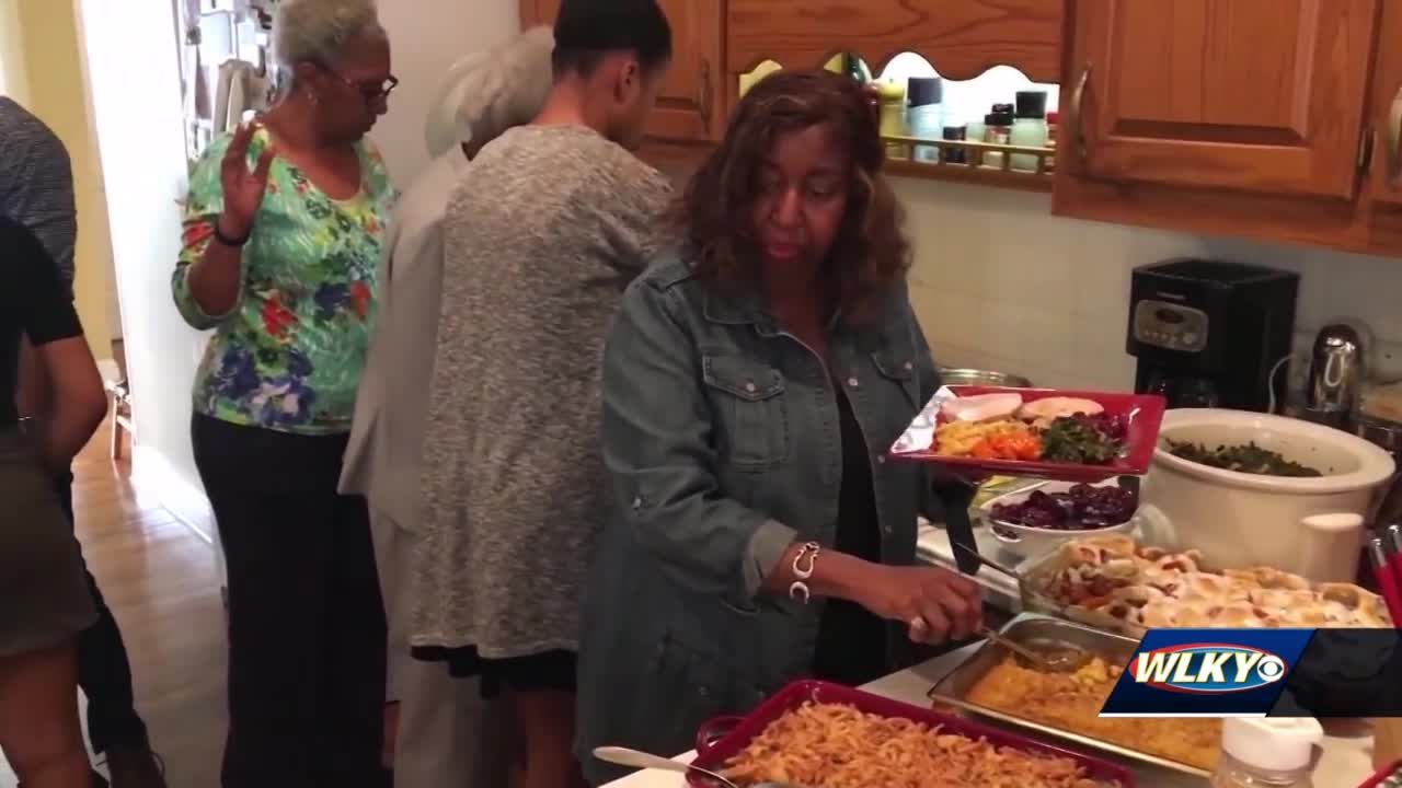 Thanksgiving 'soul food' offers window to African American culture