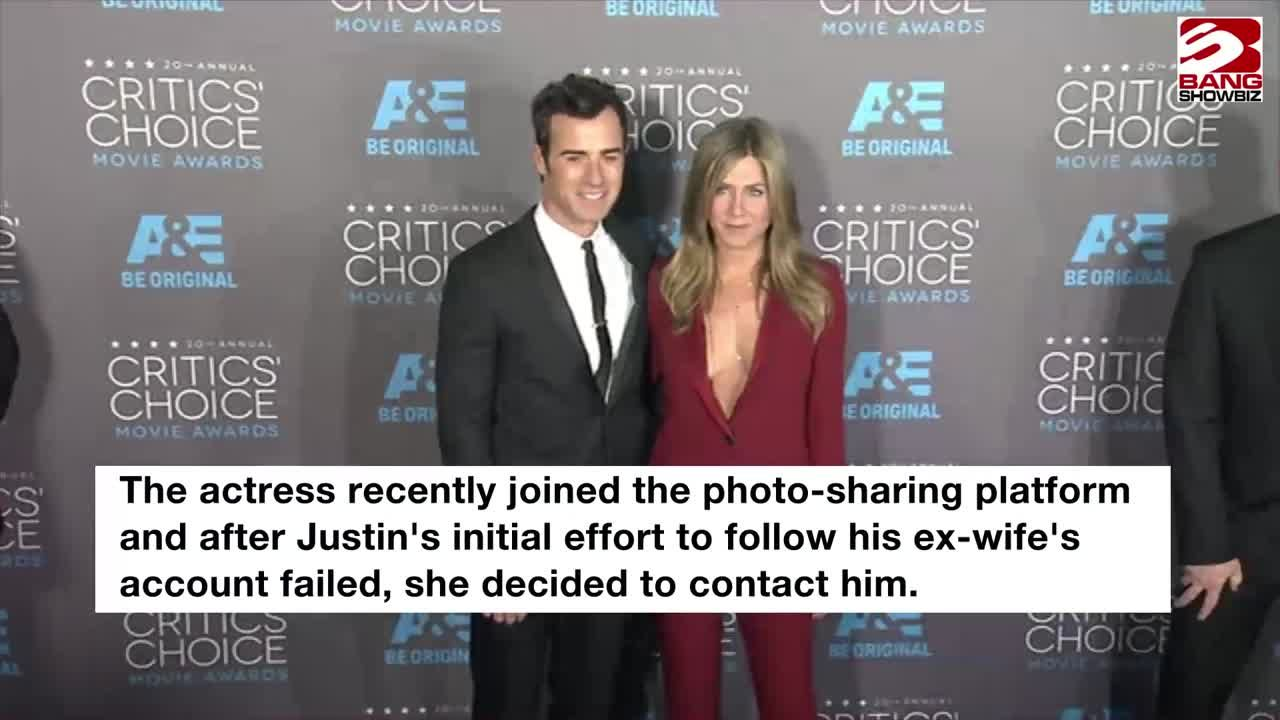 Justin Theroux Just Wished Ex-Wife Jennifer Aniston Happy Birthday On Instagram, And I Have Questions