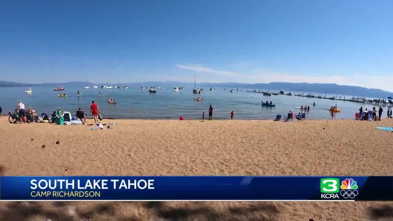 What to know if heading to Tahoe for the weekend