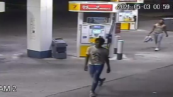 Police look to identify two persons of interest in slaying of Israeli man