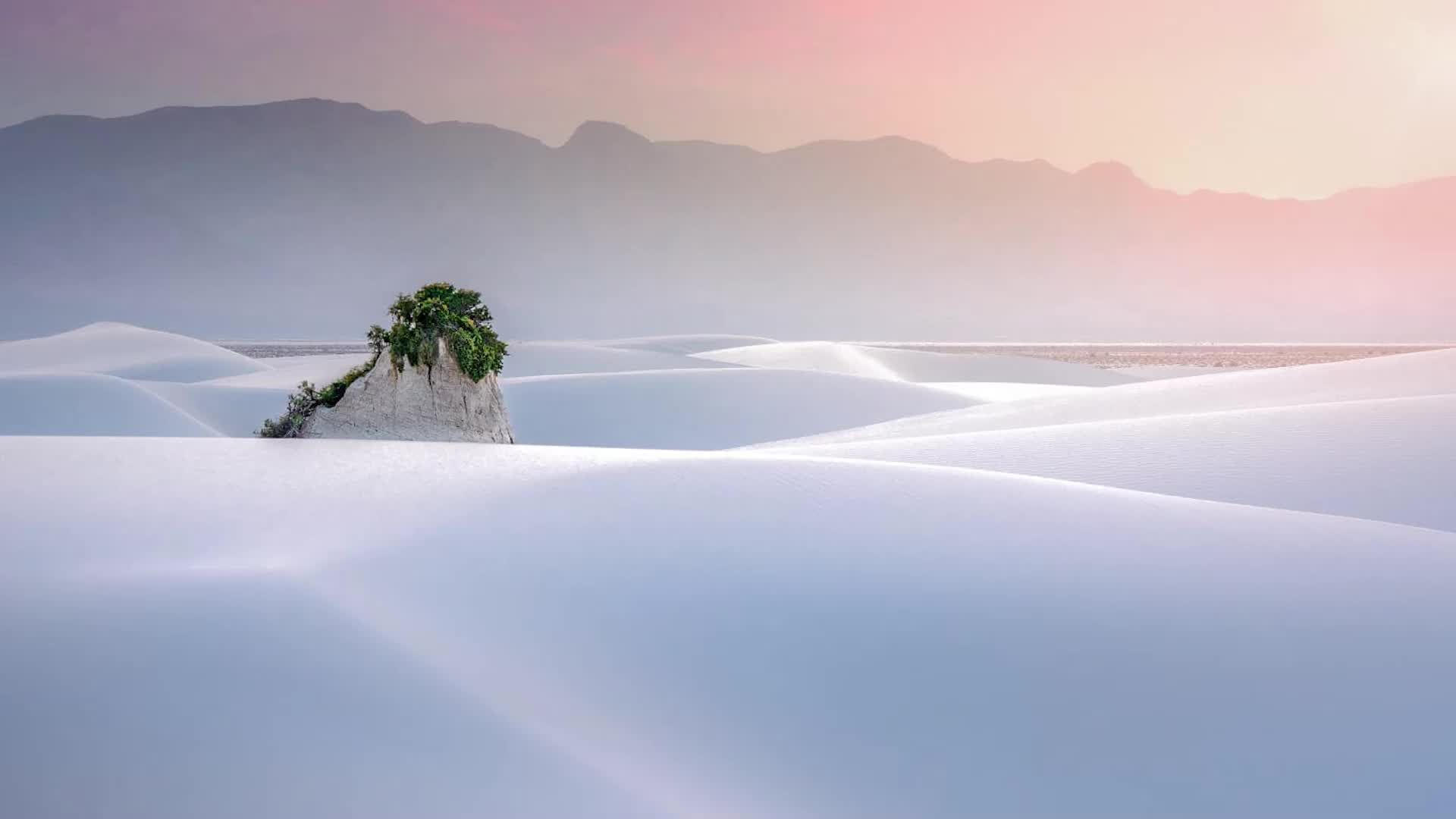 VÁMONOS: White Sands National Park