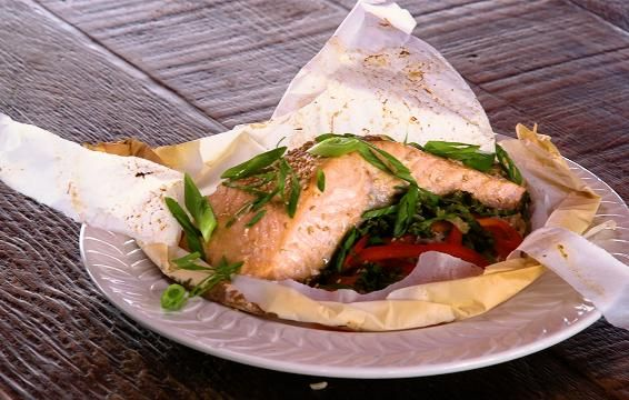 ​The Easiest Way to Cook Salmon