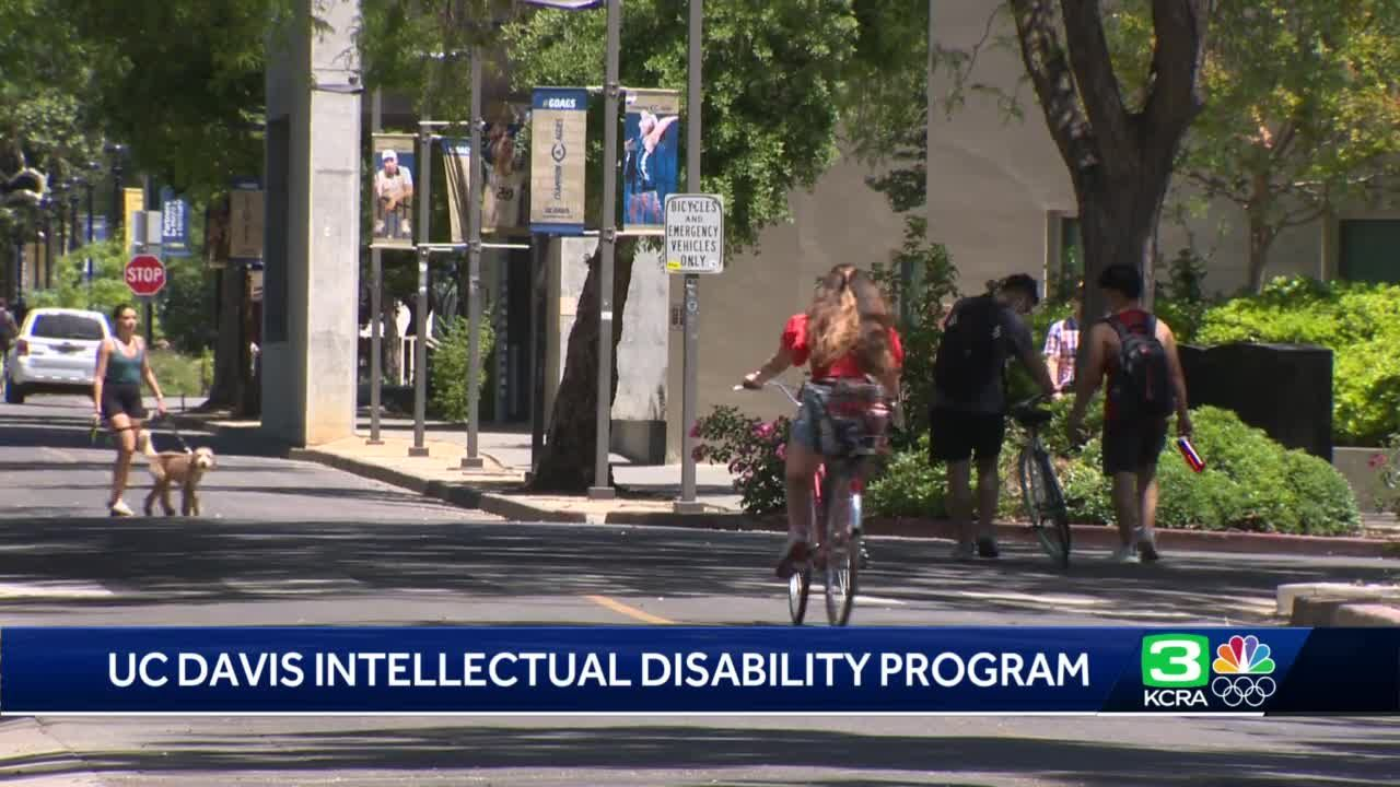 UC Davis program now accepting applications for students with intellectual disabilities