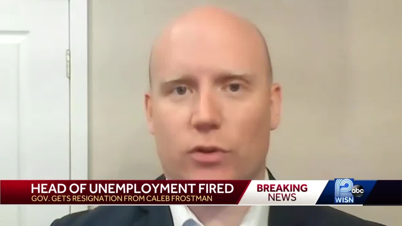 Head of unemployment office fired