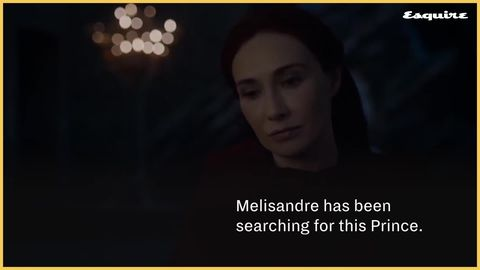 Game of Thrones Season 8 Bran Night King Theory - The Three-Eyed