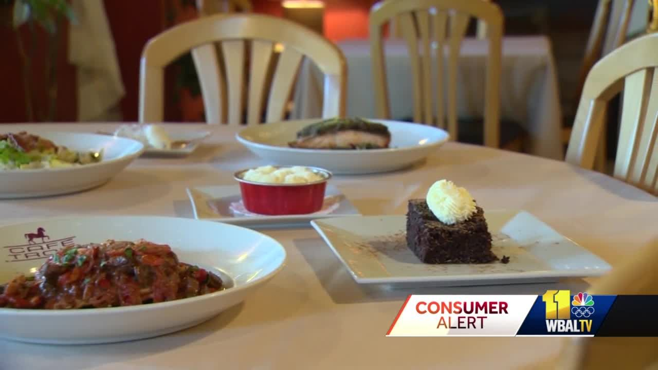 First Baltimore County Spring Restaurant Week underway