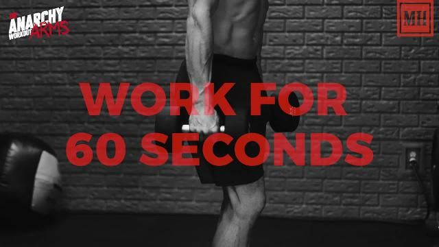 Blast Your Biceps With Two Simple Moves