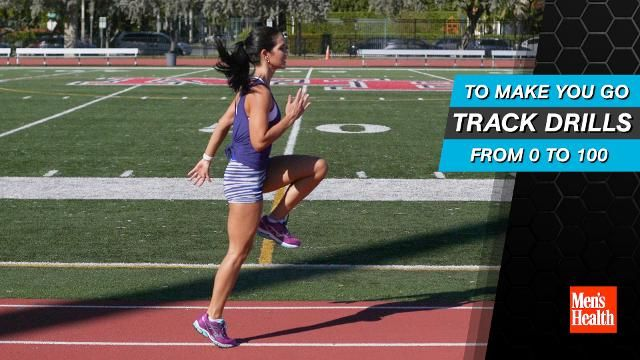 11 Drills That Will Make You a Faster Runner
