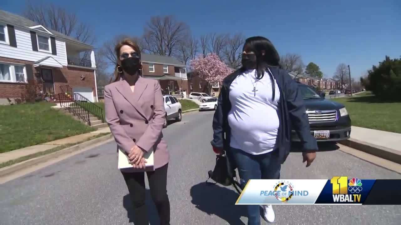 Maryland Peace of Mind aims to remove stigma associated with mental health