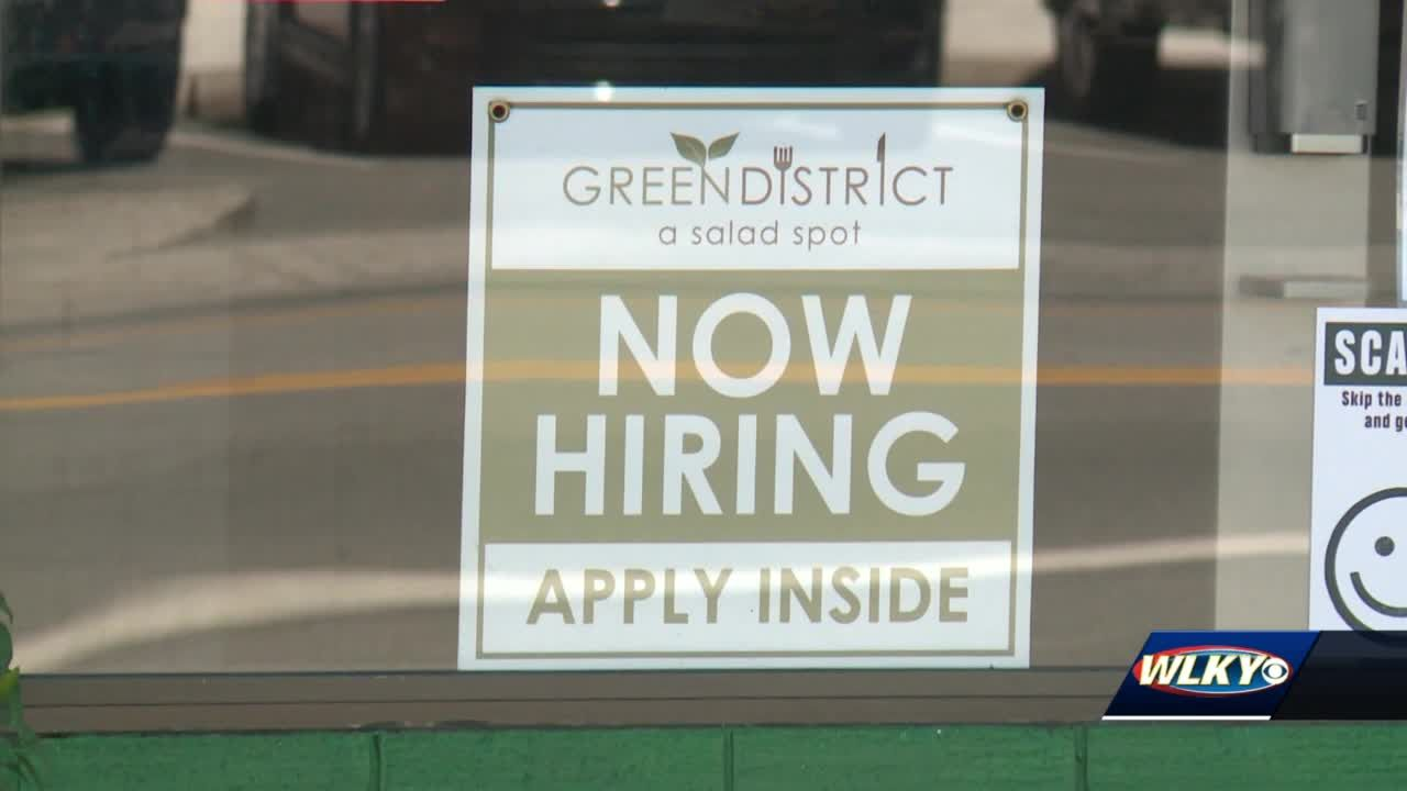 Task force to reform Kentucky's unemployment insurance holds first meeting