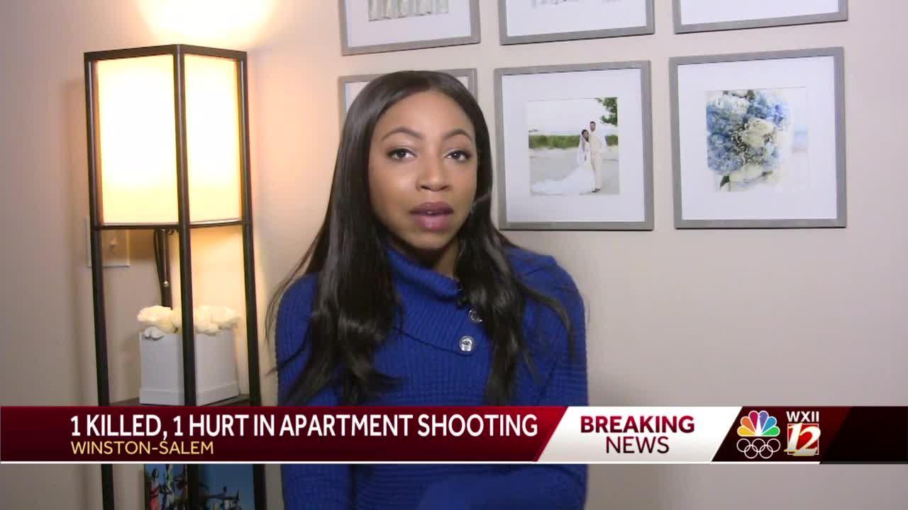 Winston-Salem Police Investigating 1st Homicide of 2021, S. Stratford Road