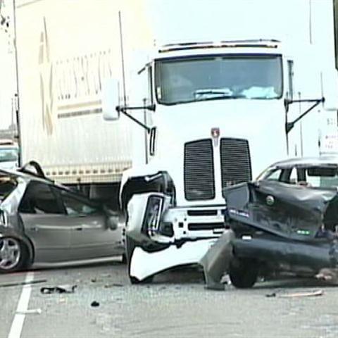Victim of Hwy 132 car crash was Oakdale police officer