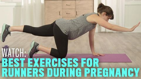 Running While Pregnant - Everything You Need to Know