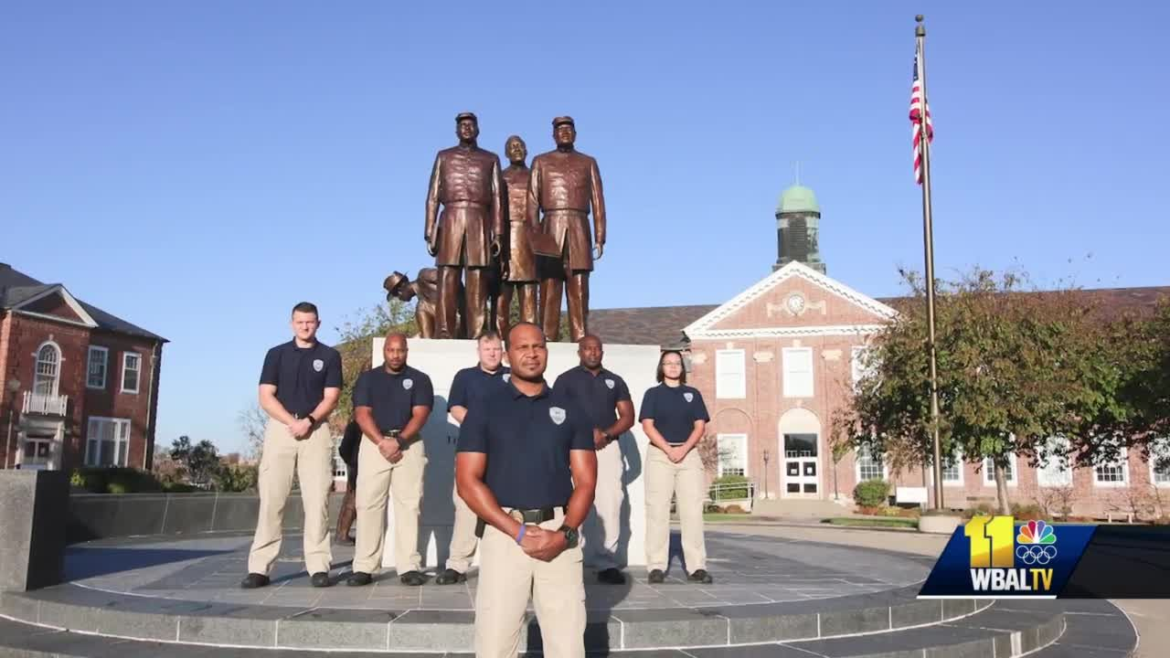 Lincoln University police academy works to prepare Black candidates