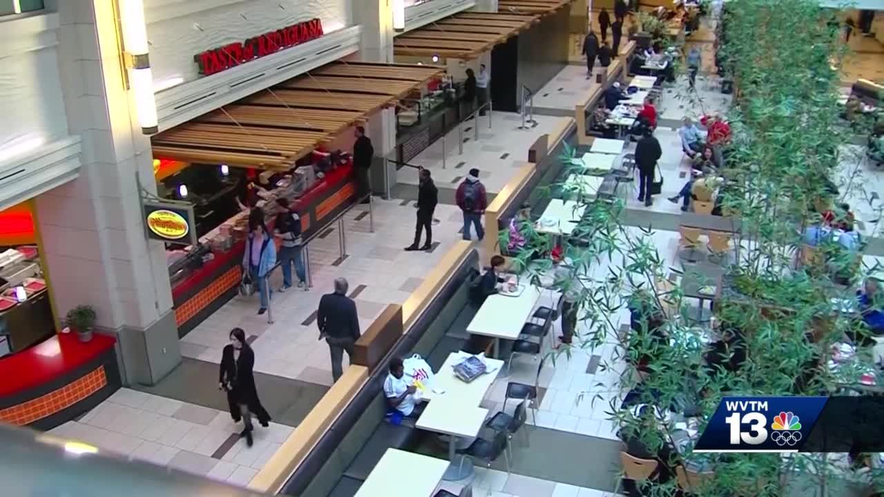 Birmingham man claims he was racially profiled in Galleria Mall