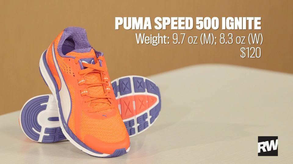 speed 500 ignite 3