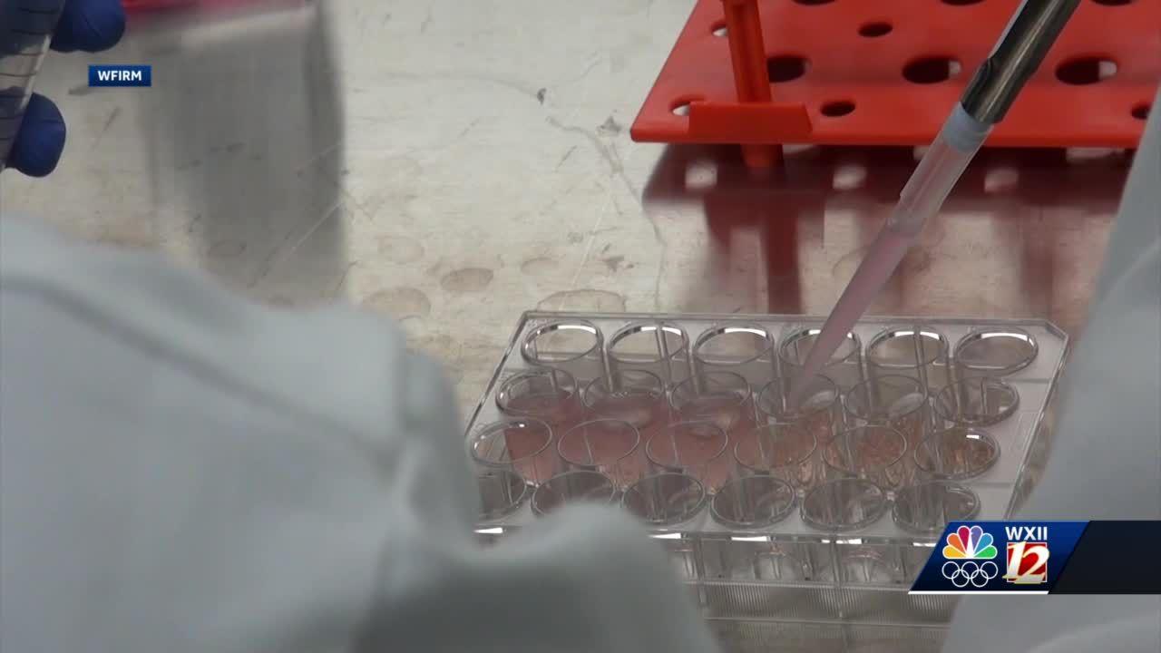 Winston Salem scientists win NASA challenge