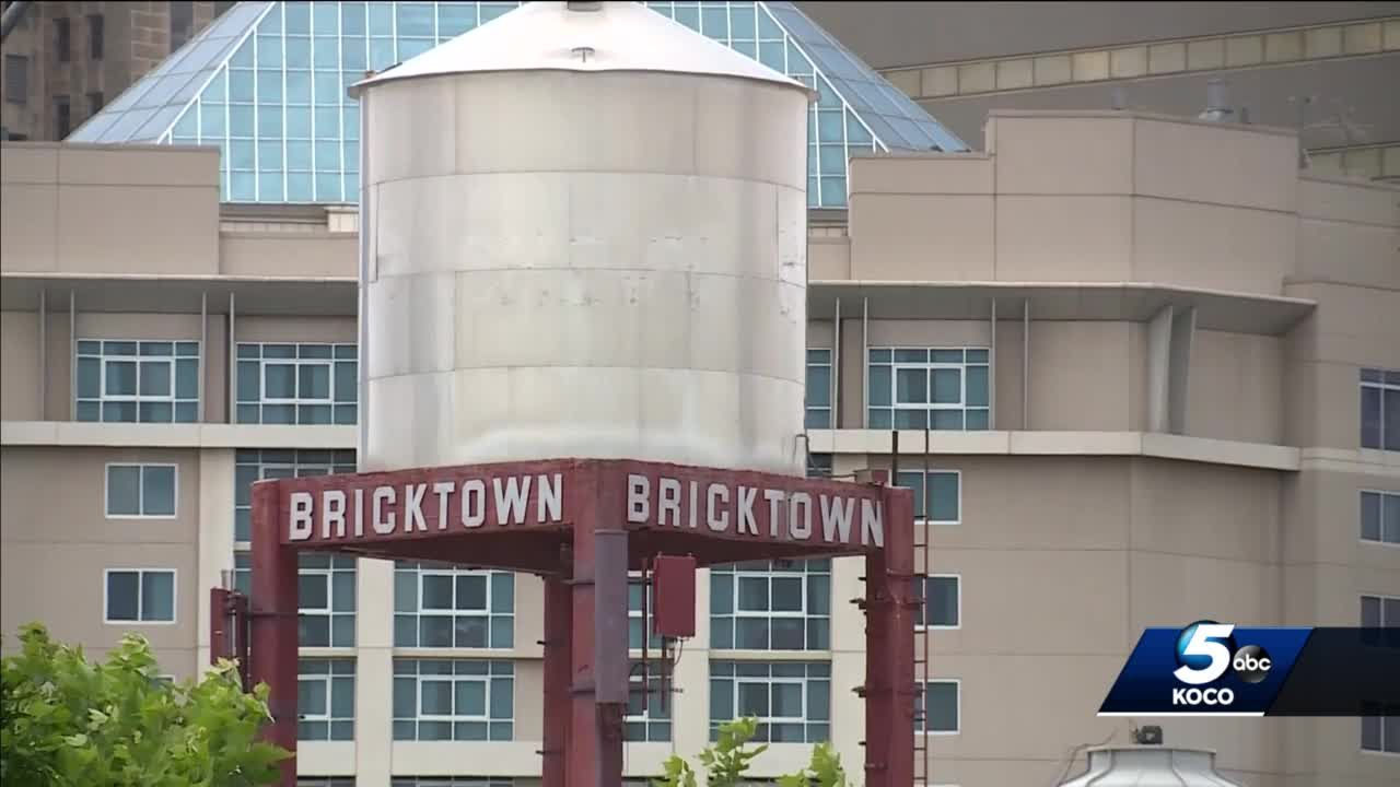 Police search for suspect after 15-year-old shot during weekend altercation in Bricktown