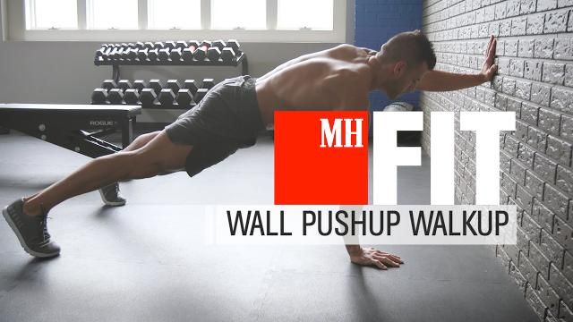 The 5-Minute Core Finisher That Will Melt Your Face Off