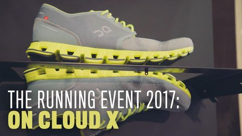 790aeb61ca615 On Cloud X First Look| Runner's World