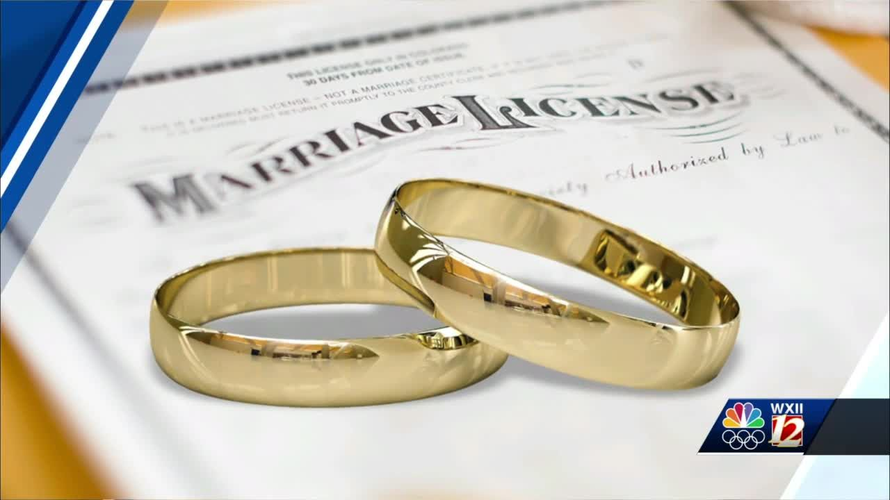 North Carolina Senate approves rise of minimum marriage age to 16