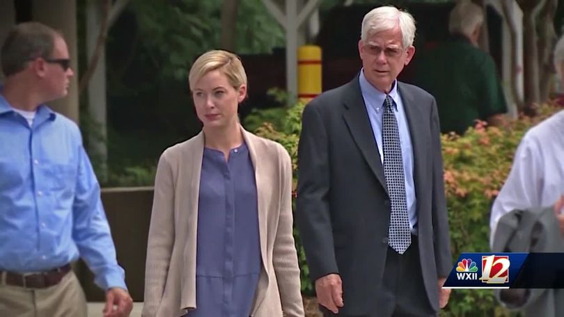 Appeals court reviews Molly Corbett and Thomas Martens' murder