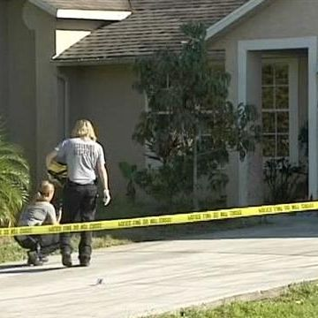 Man, 21, wounded in Port St  Lucie drive-by shooting