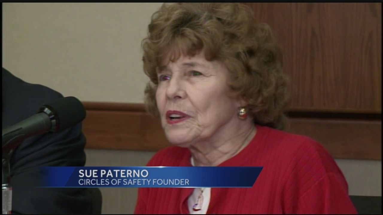 Communication on this topic: Yvette Dugay, susan-paterno/