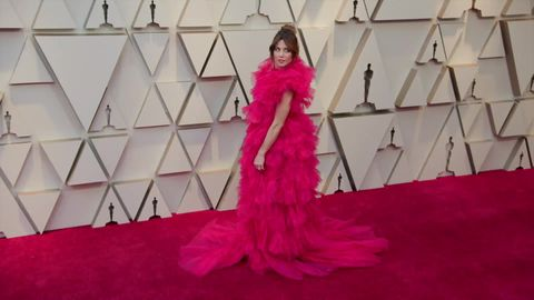 Kacey Musgraves Oscars Dress Meme - Red Carpet Fashion Academy Awards 8bc3d7a77